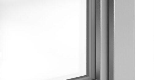 Aluminium szczotkowane AP63