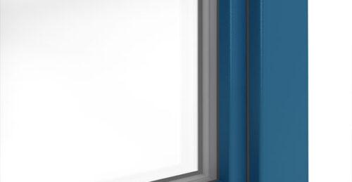 Brylantowy niebieski AP47