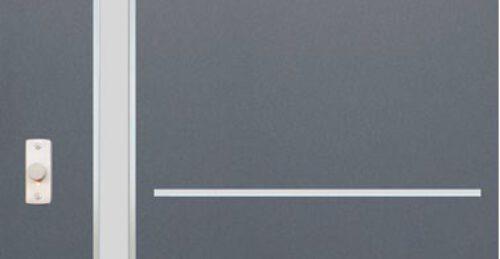 FI04D w kolorze Antracyt Szafir oraz Dąb Bielony